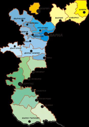 ubbsla members_map